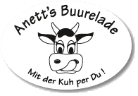 Anett's Buurelade