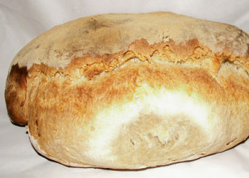 Brote und Gebäck