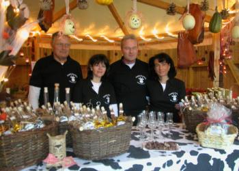 Herbstfest in Minseln