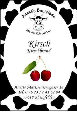 Kirschbrand